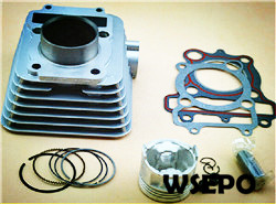 Wholesale SR150,SRZ150 Motorcycle Cylinder Block Set